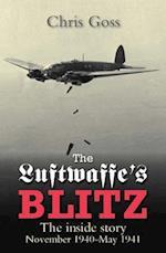 Luftwaffe Blitz af Chris Goss