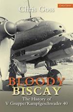 Bloody Biscay af Chris Goss