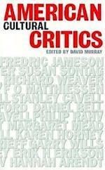 American Cultural Critics af David Murray