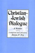 Christian-Jewish Dialogue