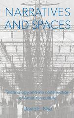 Narratives and Spaces (Representing American Culture S)