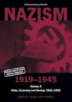 Nazism 1919-1945 Volume 2 (Exeter Studies in History, nr. 2)