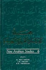 New Arabian Studies Volume 6 (New Arabian studies)