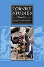 Cornish Studies Volume 12 (Cornish Studies, nr. 12)