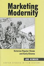 Marketing Modernity (Exeter Studies in Film History)