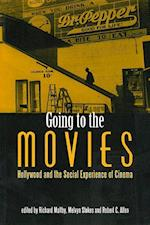 Going to the Movies (Exeter Studies in Film History)