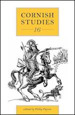 Cornish Studies Volume 16 (Cornish Studies, nr. 16)