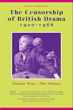 The Censorship of British Drama 1900-1968 Volume 4 (Exeter Performance Studies)