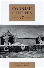 Cornish Studies Volume 17 (Cornish Studies, nr. 17)