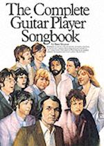 The Complete Guitar Player - Songbook (Book Only)