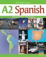 A2 Spanish Teacher Resource Pack