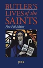 Butler's Lives of the Saints af Alban Butler, Peter Doyle, Paul Burns
