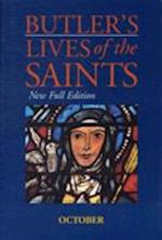 Butler's Lives of the Saints af Alban Butler