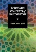 Economic Concepts of Ibn Taimiyah (Islamic Economics, nr. 12)