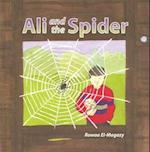 Ali and the Spider (Young Muslim Nature)