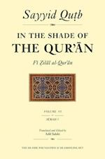 In the Shade of the Qur'an Vol. 6 (Fi Zilal Al-Qur'an) (In the Shade of the Quran, nr. 6)