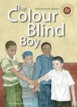 The Colour Blind Boy