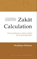 Zakat Calculation