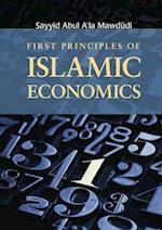 First Principles of Islamic Economics af Sayyid Abul A'la Mawdudi