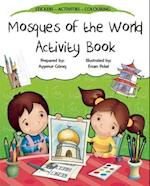Mosques of the World Activity Book (Discover Islam Sticker Activity Books, nr. 1)