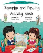 Ramadan and Fasting (Discover Islam Sticker Activity Books)
