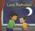 Hassan and Aneesa Love Ramadan (Hassan Aneesa)