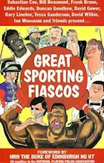 Great Sporting Fiascos