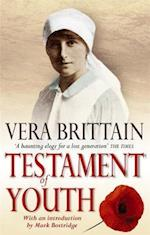 Testament of Youth (Virago classic non-fiction)