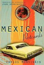 Mexican Postcards af Carlos Monsivais