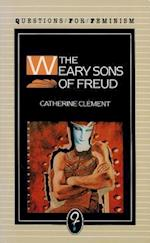 The Weary Sons of Freud af Catherine Clement