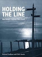 Holding the Line af Richard Faulkner