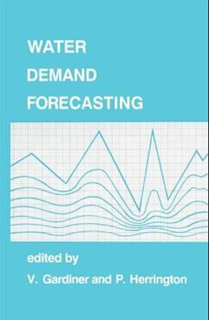 Water Demand Forecasting