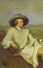 Goethe's Weimar af Francis Warner