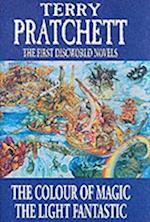 The First Discworld Novels