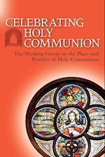 Celebrating Holy Communion