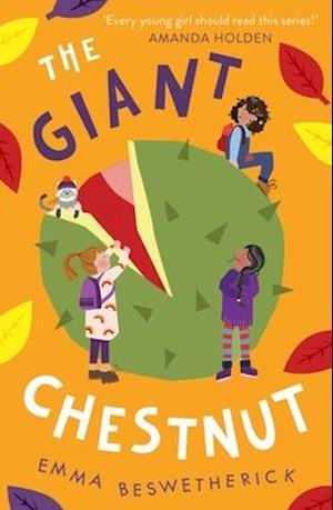 Giant Chestnut