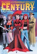 League Of Extraordinary Gentlemen Vol. Iii Century