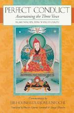 Perfect Conduct af Dudjom Rinpoche