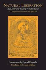 Natural Liberation af Padmasambhava, Gyatrul Rinpoche, B Alan Wallace