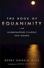The Book Of Equanimity af Bernie Glassman