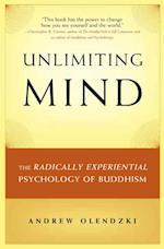 Unlimiting Mind af Andrew Olendzki