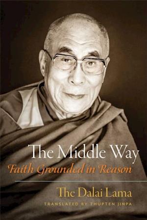 Middle Way af Dalai Lama