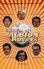 Children of Albion Rovers af James Meek, Kevin Williamson, Laura J Hird