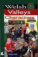 Welsh Valleys Characters af David Jandrell
