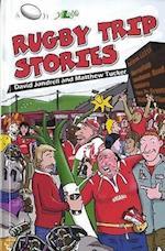 Rugby Trip Stories af David Jandrell, Matthew Tucker