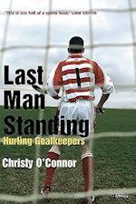 Last Man Standing - Hurling Goalkeepers