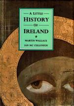 A Little History of Ireland (Little histories)