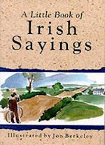 A Little Book of Irish Sayings (Little Irish Bookshelf S)