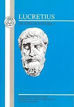 De Rerum Natura af P M Brown, Titus Lucretius Carus