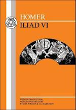 Iliad (BCP Greek Texts)